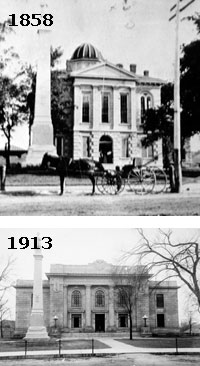 Courthouse-History